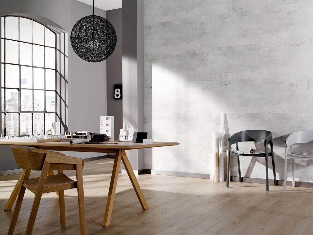 Paneele für Wand und Decke in Dortmund | HOLZ FEY